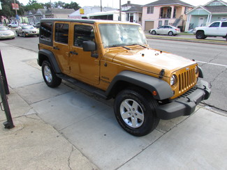 2014 Jeep Wrangler Unlimited Sport, LIKE NEW! READY 4 SUMMER FUN! New Orleans, Louisiana 2