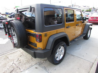2014 Jeep Wrangler Unlimited Sport, LIKE NEW! READY 4 SUMMER FUN! New Orleans, Louisiana 11
