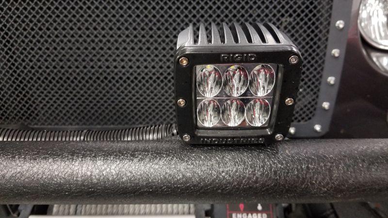 2014 Jeep Wrangler custom lifted CLEAN CARFAX 4x4= under 5,000 miles! | Palmetto, FL | EA Motorsports in Palmetto, FL