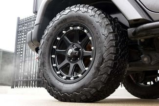 2014 Jeep Wrangler Unlimited Rubicon X * 1-OWNER * Hard Top * NAVI * XD Wheels Plano, Texas 35