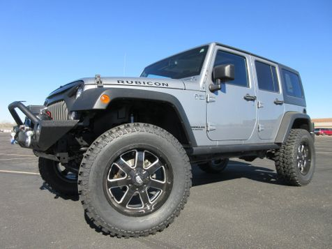 2014 Jeep Wrangler Unlimited Rubicon 4X4 in , Colorado