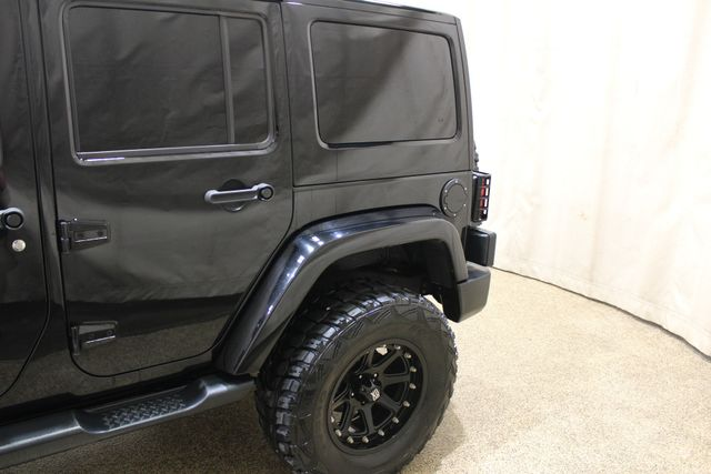 2014 Jeep Wrangler Unlimited Altitude Roscoe, Illinois 9