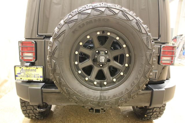 2014 Jeep Wrangler Unlimited Altitude Roscoe, Illinois 13