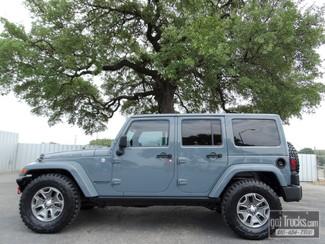 2014 Jeep Wrangler Unlimited Rubicon 3.6L V6 4X4 in San Antonio Texas