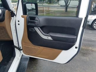 2014 Jeep Wrangler Unlimited Sahara San Antonio, TX 10