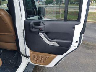 2014 Jeep Wrangler Unlimited Sahara San Antonio, TX 14