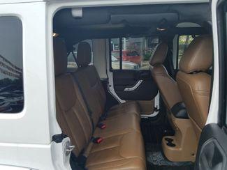 2014 Jeep Wrangler Unlimited Sahara San Antonio, TX 15
