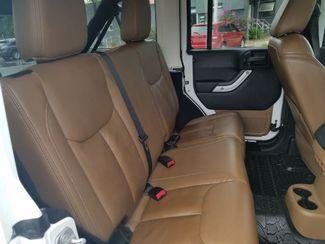 2014 Jeep Wrangler Unlimited Sahara San Antonio, TX 16