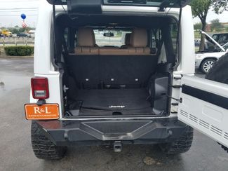 2014 Jeep Wrangler Unlimited Sahara San Antonio, TX 18
