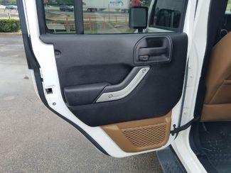 2014 Jeep Wrangler Unlimited Sahara San Antonio, TX 19