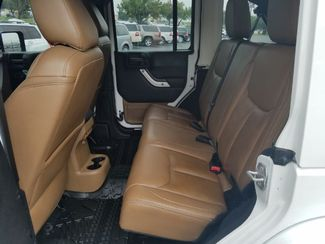 2014 Jeep Wrangler Unlimited Sahara San Antonio, TX 20