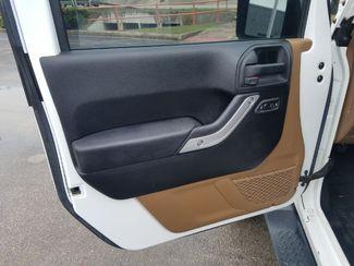 2014 Jeep Wrangler Unlimited Sahara San Antonio, TX 21