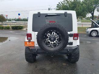 2014 Jeep Wrangler Unlimited Sahara San Antonio, TX 6