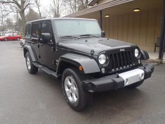 2014 Jeep Wrangler Unlimited in Shavertown, PA