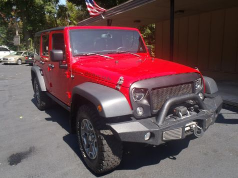 2014 Jeep Wrangler Unlimited Rubicon in Shavertown