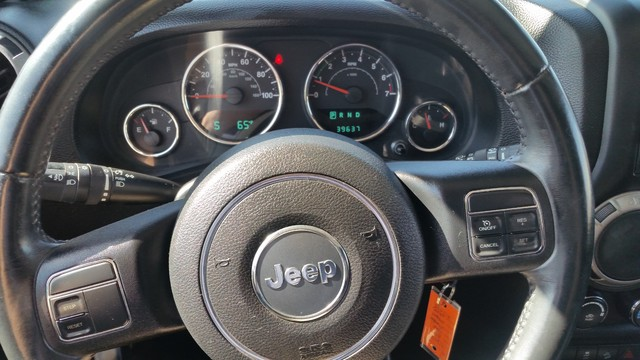2014 Jeep Wrangler Unlimited Sport St. George, UT 15