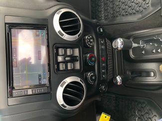 2014 Jeep Wrangler Unlimited CUSTOM ANVIL SAHARA LEATHER NAV LIFTED   Florida  Bayshore Automotive   in , Florida