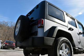 2014 Jeep Wrangler Unlimited Sport Waterbury, Connecticut 10