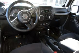 2014 Jeep Wrangler Unlimited Sport Waterbury, Connecticut 15