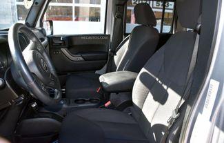 2014 Jeep Wrangler Unlimited Sport Waterbury, Connecticut 16