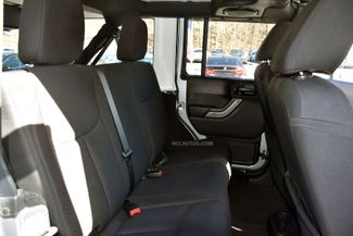 2014 Jeep Wrangler Unlimited Sport Waterbury, Connecticut 18