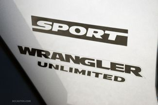 2014 Jeep Wrangler Unlimited Sport Waterbury, Connecticut 2