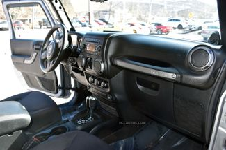 2014 Jeep Wrangler Unlimited Sport Waterbury, Connecticut 20