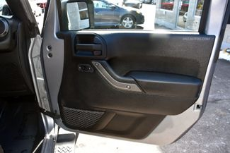 2014 Jeep Wrangler Unlimited Sport Waterbury, Connecticut 21