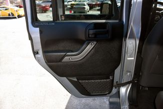 2014 Jeep Wrangler Unlimited Sport Waterbury, Connecticut 24