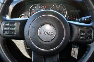 2014 Jeep Wrangler Unlimited Sport Waterbury, Connecticut 26