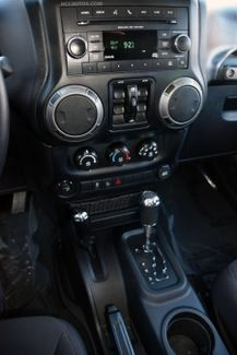 2014 Jeep Wrangler Unlimited Sport Waterbury, Connecticut 28