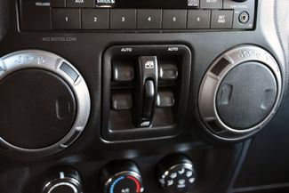 2014 Jeep Wrangler Unlimited Sport Waterbury, Connecticut 30