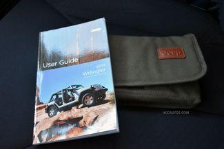 2014 Jeep Wrangler Unlimited Sport Waterbury, Connecticut 33