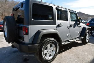 2014 Jeep Wrangler Unlimited Sport Waterbury, Connecticut 5