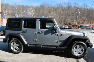 2014 Jeep Wrangler Unlimited Sport Waterbury, Connecticut 6