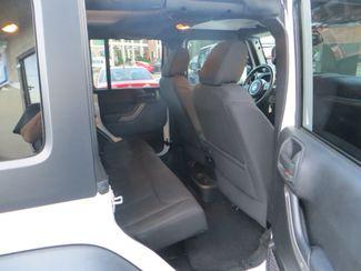 2014 Jeep Wrangler Unlimited Sport Watertown, Massachusetts 10