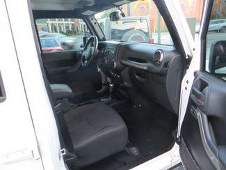 2014 Jeep Wrangler Unlimited Sport Watertown, Massachusetts 12