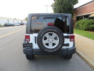 2014 Jeep Wrangler Unlimited Sport Watertown, Massachusetts 3