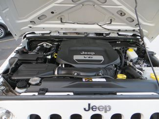 2014 Jeep Wrangler Unlimited Sport Watertown, Massachusetts 4