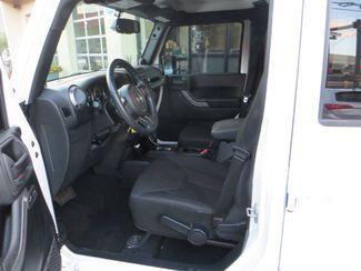 2014 Jeep Wrangler Unlimited Sport Watertown, Massachusetts 5
