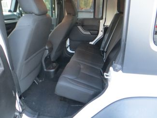 2014 Jeep Wrangler Unlimited Sport Watertown, Massachusetts 7