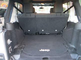 2014 Jeep Wrangler Unlimited Sport Watertown, Massachusetts 9