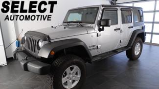 2014 Jeep Wrangler  Unlimited 4X4 Virginia Beach, Virginia