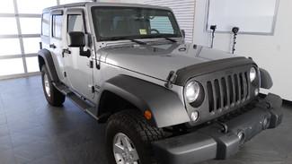 2014 Jeep Wrangler  Unlimited 4X4 Virginia Beach, Virginia 2