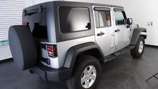 2014 Jeep Wrangler  Unlimited 4X4 Virginia Beach, Virginia 6