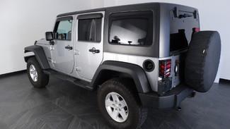 2014 Jeep Wrangler  Unlimited 4X4 Virginia Beach, Virginia 11