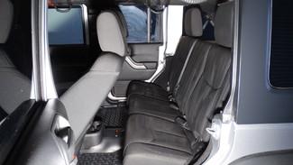 2014 Jeep Wrangler  Unlimited 4X4 Virginia Beach, Virginia 35