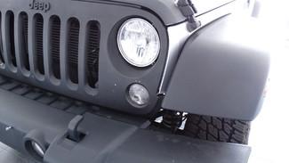 2014 Jeep Wrangler  Unlimited 4X4 Virginia Beach, Virginia 4