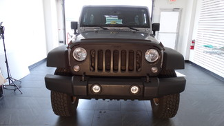 2014 Jeep Wrangler  Unlimited 4X4 Virginia Beach, Virginia 1
