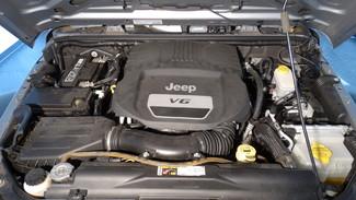 2014 Jeep Wrangler  Unlimited 4X4 Virginia Beach, Virginia 13